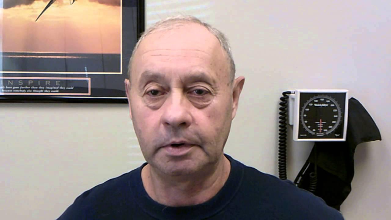 Rick Twin Hills Weight Loss Program Testimonial Youtube