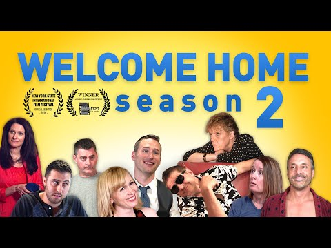 Battle - The Creators of Welcome Home Call In To Talk About Season 2