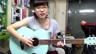 Chút Nắng Chút Mưa - cover by Huyền Già