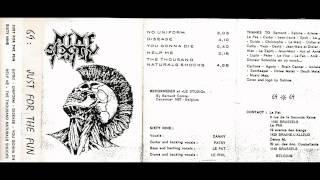 Sixty Nine - Just For The Fun [1987][Full Demo][HQ]