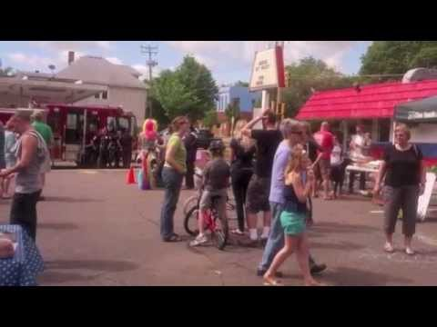 Why We Love the West Side Farmers Market [video]