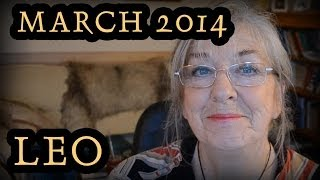 Leo Horoscope for March 2014