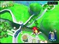 Super Mario Sunshine weird, useless, but fun glitches