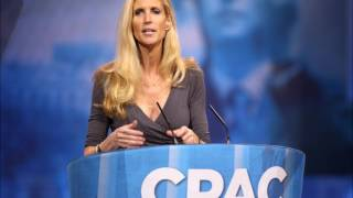 Ann Coulter on The Rich Zeoli Show (4/7/2017)