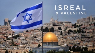 Salam Shalom. A journey in Israel, Palestine & Jordan (1st part)
