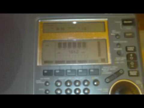 Radio Suisse Romande- Option Musique, 765khz