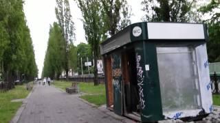 Зачистка МАФОВ и рекламы в Киеве.  м.Университет, Hilton(, 2015-05-21T07:38:51.000Z)
