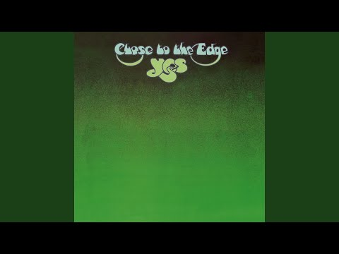 Close To The Edge [I. The Solid Time Of Change, II. Total Mass Retain, III. I Get Up I Get...