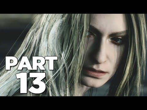 DEVIL MAY CRY 5 Walkthrough Gameplay Part 13 - CAVALIERE (DMC5)