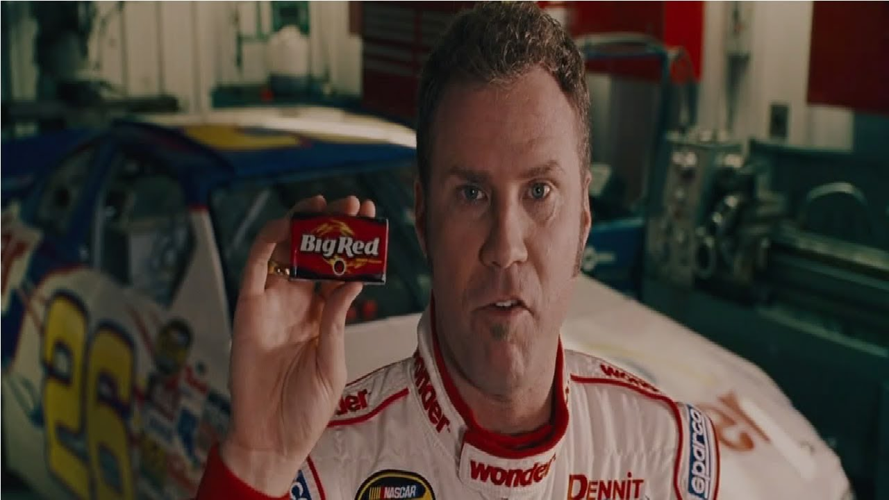 a movie review talladega nights the ballad of ricky. Black Bedroom Furniture Sets. Home Design Ideas