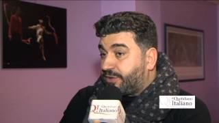 Danza, il teatro Pavarotti di Modena chiama il barede Domenico Iannone: