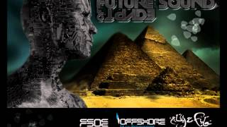 Dreamy - The 17th Of October (Emotional Reflash) (FSOE 233 Cut)