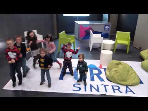 Mini-Harlem Shake @ Forum Sintra Equipa 6