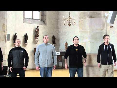 Westminster Chorus - Lux Aurumque
