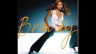 Brandy - Come As You Are (Instrumental)