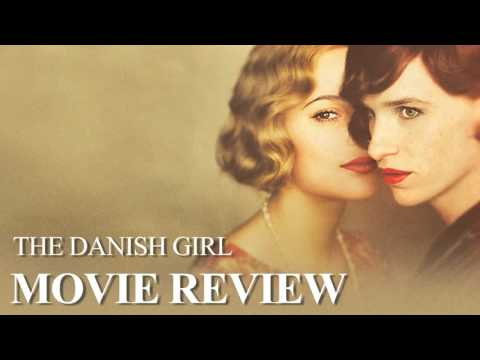 Cinema Savvy Movie Podcast - The Danish Girl Review