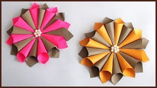 How to Wall and Room Decoration Ideas for Craft Lovers