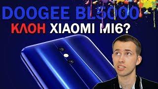 видео Смартфоны Bl5000