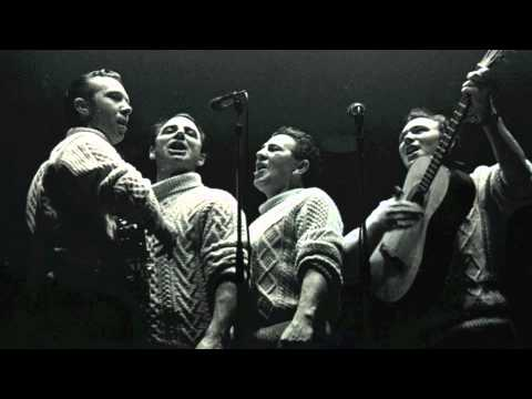 The Clancy Brothers & Tommy Makem - The Parting Glass (Live At Carnegie Hall 1963)