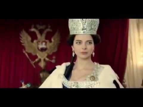 т/с Екатерина титры, композитор - Николай Ростов.