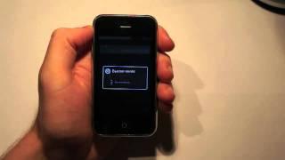 видео откат ios 9.0.2 до 6.1.3 iPhone 4s без shsh на Windows