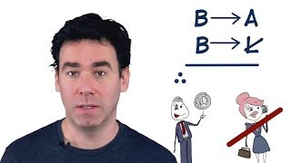 Trent Teti Breaks Down A Question In The New Online Lsat Course, Blueprint: The Movie 2.0