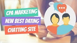 Cpa Marketing New Free Dating Chatting Site 2019 | Chatt And Collect Leads