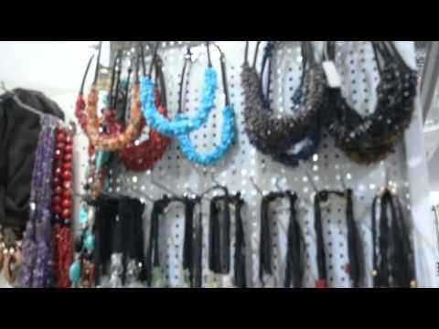 516043337  سوق الإكسسوارات النسائية - YouTube
