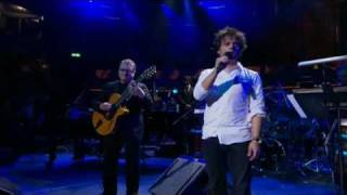 Jamie Cullum and Martin Taylor - Blame It On My Youth (BBC 2010)