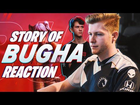Was ist mit dem Weltmeister Bugha passiert? Die Geschichte von Bugha 2 | Reaktion