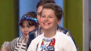 MasterChef Junior - Október 13-tól a TV2-n!