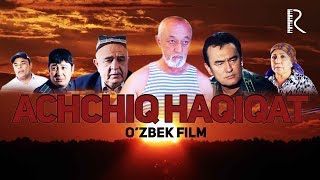 Achchiq haqiqat (o