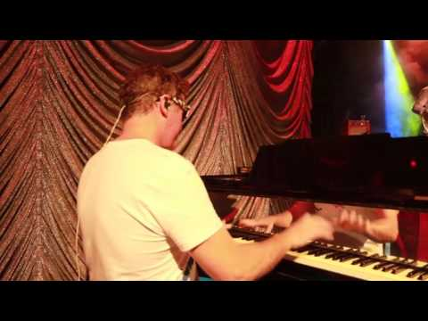 Don't Stop Believing cover by Tainted Love Band