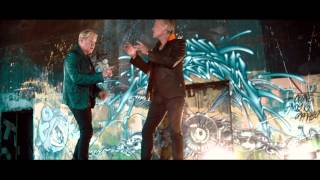 Olaf Berger & Johnny Logan - Die Jubiläumstour 2015