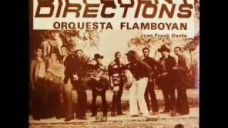 Frankie Dante Y Orquesta Flamboyan - yo te seguire