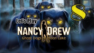 Nancy Drew 7: Ghost Dogs of Moon Lake [08] w/YourGibs - NIGHTTIME JUICY BUG COLLECTING