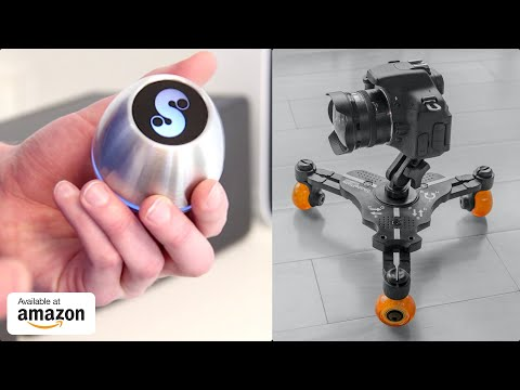 10 ADVANCED GADGETS 2020 THAT ARE ON ANOTHER LEVEL ►आधुनिक और मजेदार NEW TECH GADGETS ON AMAZON