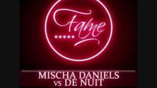 Mischa Daniels, De Nuit - All That Mattered (Extended Radio Mix)