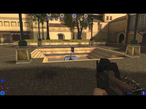 James Bond Nightfire multiplayer 1440p PC