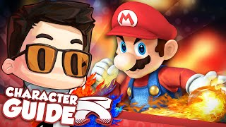 Art of Mario