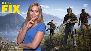 join the ghost recon wildlands beta ign daily fix
