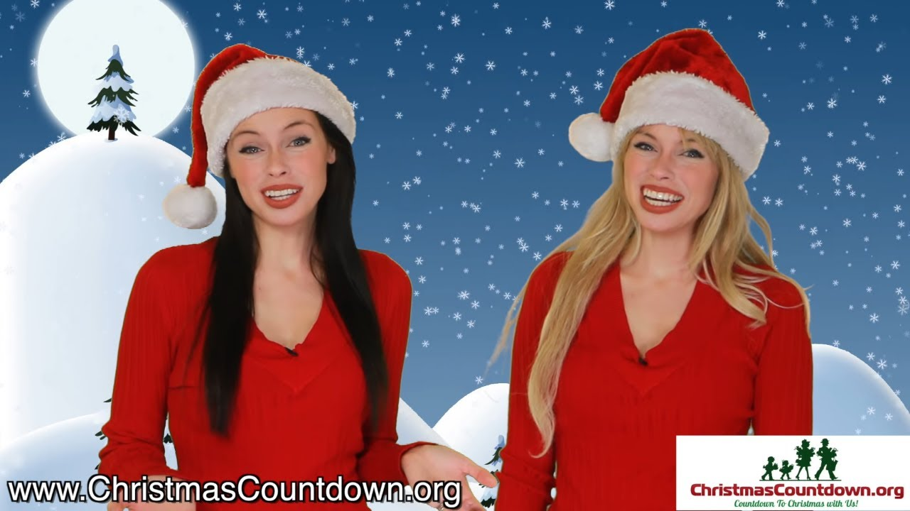 How Many Days Until Christmas 2018 - YouTube