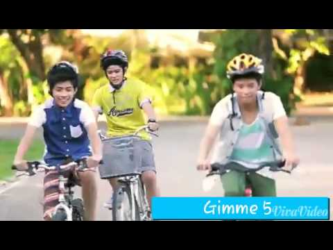 Gimme 5 Song