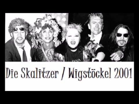 Ovo Maltine & die Skalitzer 2001