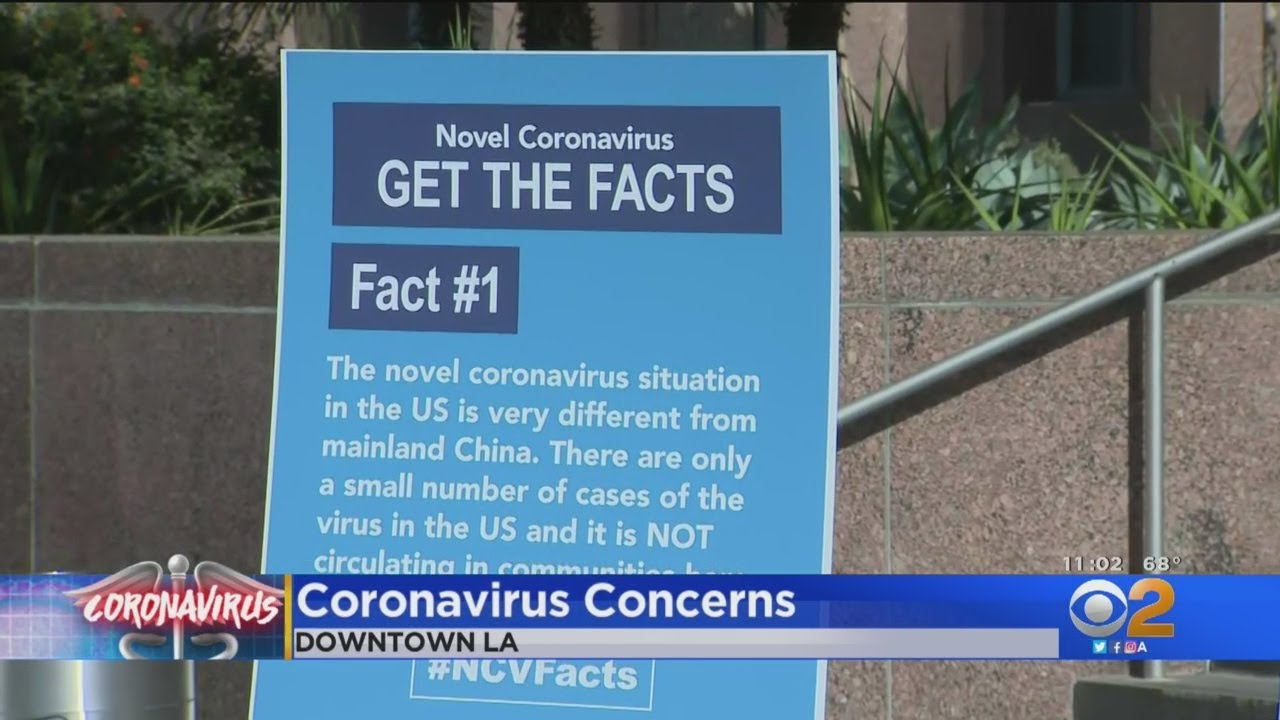 How Covid 19 Coronavirus Is Uncovering Anti Asian Racism