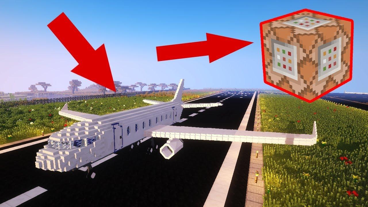 Как сделать самолет майнкрафт 1.5.2 фото 452
