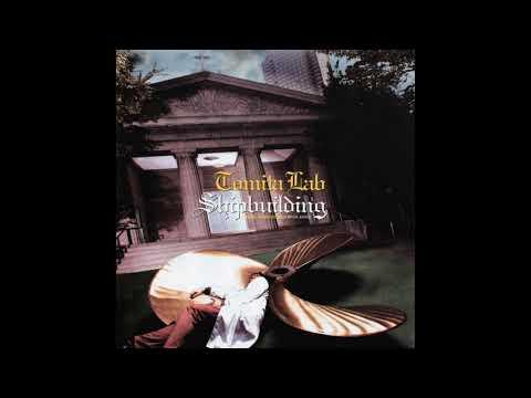 [Album] 冨田ラボ - Shipbuilding (2003)