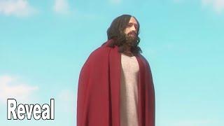 I Am Jesus Christ - Reטeal Trailer [HD 1080P]