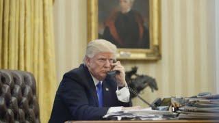 Millions of Americans tune in as Donald Trump impeachment hearings go public