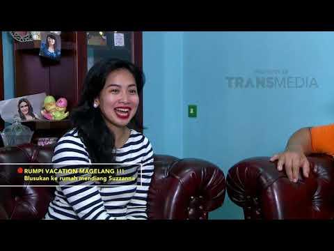 RUMPI - Blusukan Kerumah Mendiang Suzanna (19/12/18) Part 2